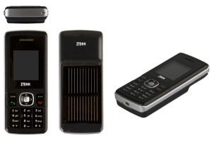 """kasana"": The Solar powered phone on market in Uganda"